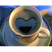 Kahve İle Cilt Bakımı