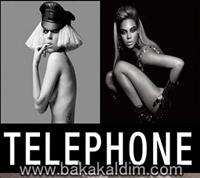 Lady Gaga Ve Beyonce Düeti Telephone Klibi İzle