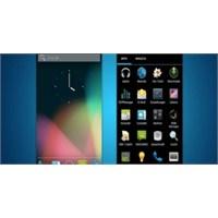 Cyanogenmod İle Videolu Ekran Kaydı