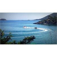 Fethiye Gemiler Adası Gezisi