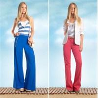 2014 Bayan Pantolon Modelleri