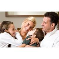 'aile Sorunları' Eğitimle Aşılmalı!