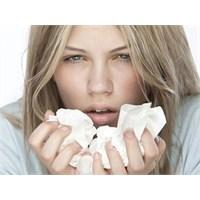 Burnunuz Sizi Nefessiz Bırakabilir