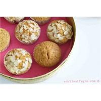 Balkabaklı (Baharatlı) Muffin