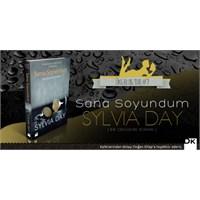 7'nci Ükg Blog Turunda Sylvia Day'i Tanıyalım