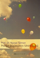 Pozitif Düşüncenin Sihirli Gücü - Kitap-