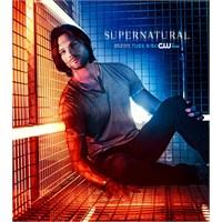 Supernatrual 9.Sezon Karakter Posterleri