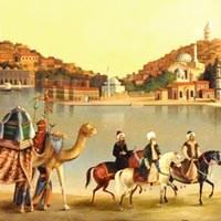 Son Osmanlı Ressamı Haydar Hatemi