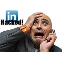 Linkedln'e Bir Şok Daha