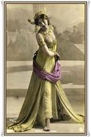Ünlü Kadın Casus: Mata Hari