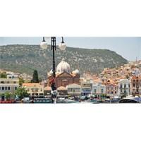 Midilli Adası (Lesvos) Gezisi
