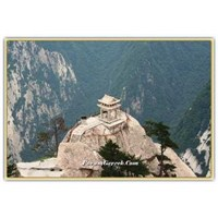 Yükseklik Korkusu Olan Çıkmasın | Hua Dağı - Çin