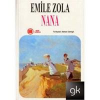 Emile Zola- Nana