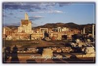Efes de St. Jean Kilisesi