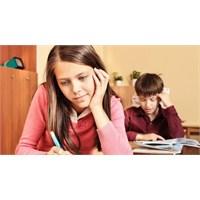 Karne Notu Çocuğun Zeka Düzeyini Göstermez