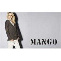 Mango 2011-2012 Sonbahar Kış Koleksiyonu