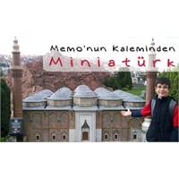Memo'nun Kaleminden Miniatürk