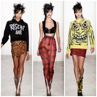 2013 Punk Modası