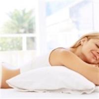 Yaz Sıcağında Sağlıklı Rahat Uyku İçin