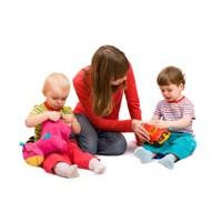 Çocuklarda Dil Gelişim Geriliği