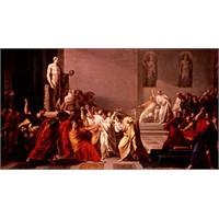 July ( Temmuz ) Ve Jül Sezar'ın Hayatı - Rome