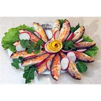 Amasra Canlı Balık (Mustafa Amca'nın Yeri)