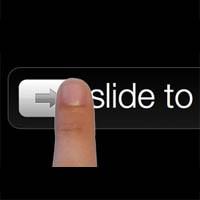 "Apple ""Slide To Unlock"" Patent Davası"