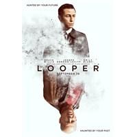 """""""Looper""""dan İlk Afiş Ve Fragman"""