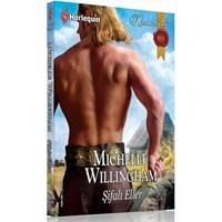 Michelle Willingham - Şifalı Eller
