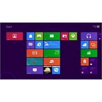 Windows 8 Tüketici Önizleme İncelemede!