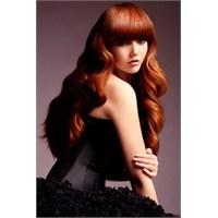 Uzun Ve Dalgalı Saç Modelleri