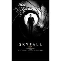 """""""Skyfall""""dan İlk Fragman"""