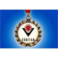2013 Tübitak Bilim Ödülleri Sahiplerini Buldu!