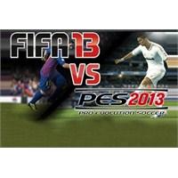 Fifa 13 Mü Pes 2013 Mü?