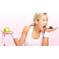 Kalori Saymadan Nasıl 10 Kilo Verebilirsiniz?