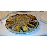 Etli Patlıcanlı Pilav Tarifi
