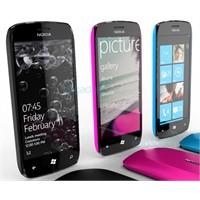 Nokia'nın Windowslu Telefonları Nasıl Olacak?