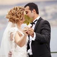Düğün Fotoğraflarında Moda Doğal Mekânlar!