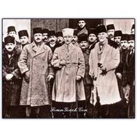 Atatürk'ü Düelloya Davet Eden Paşa