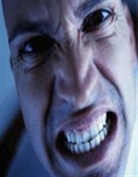 Stres Çeneye Zarar Veriyor