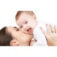 Ağlayan Bir Bebek Nasıl Sakinleştirilir?