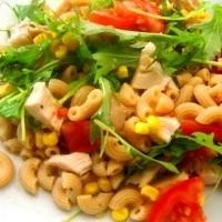 Annemintarifinden Makarna Salatası