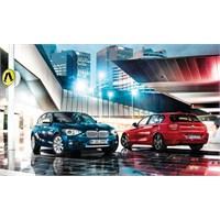 2012 Yeni Bmw 1 Serisi Teknik Özellikleri Ve Fiyat