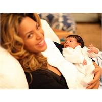 Beyonce'nin Kızı İle Tanışın!