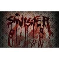 Gözardı Edilmiş Bir Korku Şöleni : ' Sinister ' …