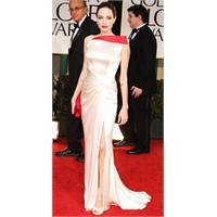 2012 Altın Küre Ödülleri Kırmızı Halı