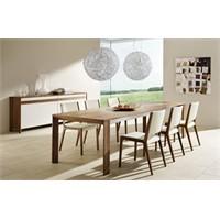 Modern Yemek Odası 2012 Modelleri