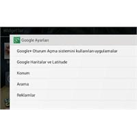 Android'de Yepyeni, Yeşil Bir Simge Var!..