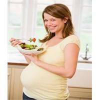 Hamilelikte Diyet Şart Mıdır?