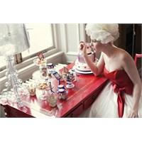 Düğün Stresini Azaltan Çay